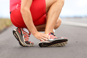 ankle-foot-sprain-sport-injuries